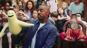 Squarespace TV Spot, 'What Will Be, Will Be' Featuring Idris Elba - Thumbnail 7