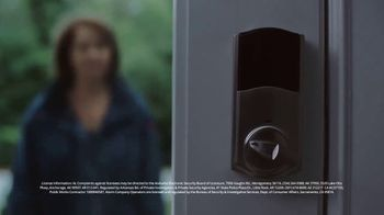 ADT Smart Security TV Spot, 'Stuck at Work: Dog Walking Service' - Thumbnail 6