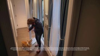 ADT Smart Security TV Spot, 'Stuck at Work: Dog Walking Service' - Thumbnail 7