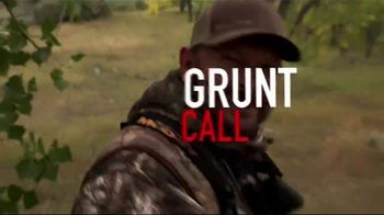 Duel Game Calls TV Spot, 'Doubleback and Stretchback Grunt Calls' - Thumbnail 4