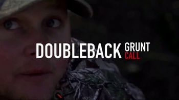 Duel Game Calls TV Spot, 'Doubleback and Stretchback Grunt Calls' - Thumbnail 5