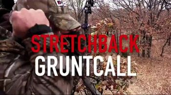 Duel Game Calls TV Spot, 'Doubleback and Stretchback Grunt Calls' - Thumbnail 7