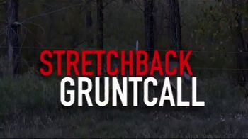 Duel Game Calls TV Spot, 'Doubleback and Stretchback Grunt Calls' - Thumbnail 8