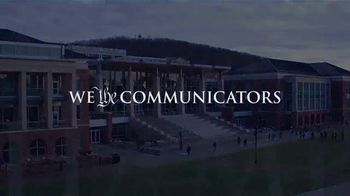 Liberty University TV Spot, 'We the Communicators' - Thumbnail 9
