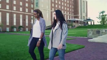 Liberty University TV Spot, 'We the Communicators' - Thumbnail 1