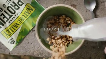 Nature Valley Granola TV Spot, 'Perfect With Milk, Yogurt or on the Go' - Thumbnail 2