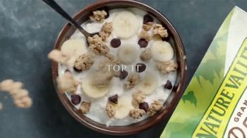 Nature Valley Granola TV Spot, 'Perfect With Milk, Yogurt or on the Go' - Thumbnail 4