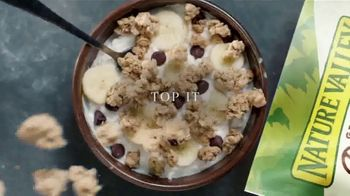 Nature Valley Granola TV Spot, 'Perfect With Milk, Yogurt or on the Go' - Thumbnail 5