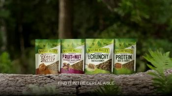 Nature Valley Granola TV Spot, 'Perfect With Milk, Yogurt or on the Go' - Thumbnail 8