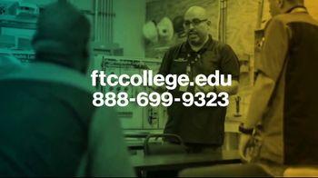 Florida Technical College TV Spot, 'Construction Trades' - Thumbnail 10