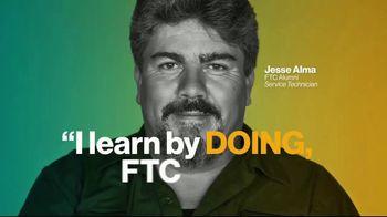 Florida Technical College TV Spot, 'Construction Trades' - Thumbnail 2