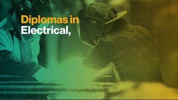 Florida Technical College TV Spot, 'Construction Trades' - Thumbnail 5
