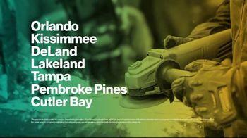 Florida Technical College TV Spot, 'Construction Trades' - Thumbnail 7