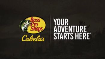 Bass Pro Shops Spring Fever Sale TV Spot, 'Fleece Jackets and Hiking Boots' - Thumbnail 5