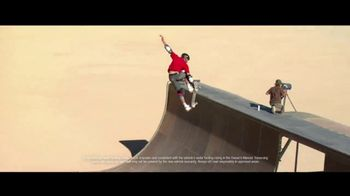 Jeep Celebration Event TV Spot, 'Legends Are Made' Featuring Tony Hawk, Song by The Kills [T2]