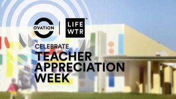Stand for the Arts TV Spot, 'Ovation: Teacher Appreciation Week' - Thumbnail 9