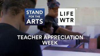 Stand for the Arts TV Spot, 'Ovation: Teacher Appreciation Week' - Thumbnail 1