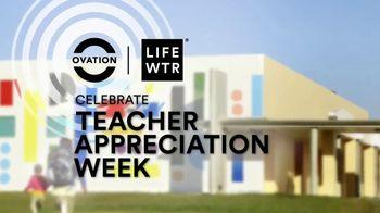 Stand for the Arts TV Spot, 'Ovation: Teacher Appreciation Week' - Thumbnail 8