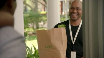 Publix Super Markets TV Spot, 'Saving Time' - Thumbnail 7