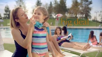 Otezla TV Spot, \'Little Things: Pool and Family Dinner\'