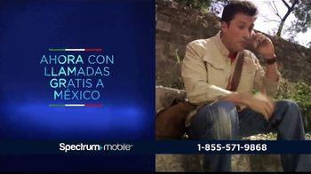 Spectrum Mobile By the Gig TV Spot, 'Llama a todo el país' con Gaby Espino [Spanish] - Thumbnail 4