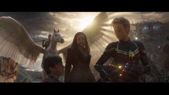 Avengers: Endgame - Alternate Trailer 121