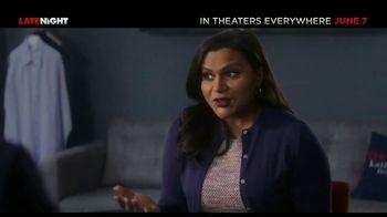 Late Night - Alternate Trailer 1
