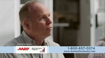 The Hartford TV Spot, 'What Customers Are Saying' - Thumbnail 3