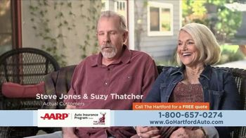 The Hartford TV Spot, 'What Customers Are Saying' - Thumbnail 7