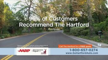 The Hartford TV Spot, 'What Customers Are Saying' - Thumbnail 8