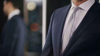Men's Wearhouse TV Spot, 'A Good Fit: Performance Suits' - Thumbnail 2