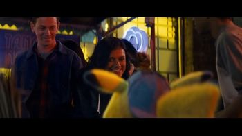 Pokémon Detective Pikachu - Alternate Trailer 38