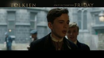 Tolkien - Alternate Trailer 16