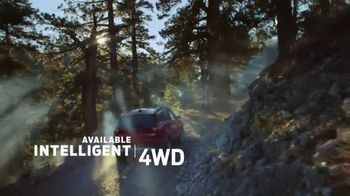 2019 Ford Escape TV Spot, 'Built for the Midwest' [T2]