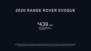 2020 Range Rover Evoque TV Spot, 'A Dog's Dream' [T2] - Thumbnail 9