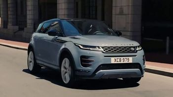 2020 Range Rover Evoque TV Spot, 'A Dog's Dream' [T2] - Thumbnail 7
