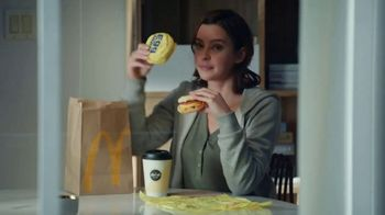McDonald's Mix 'N Match TV Spot, 'Sharing' - Thumbnail 5