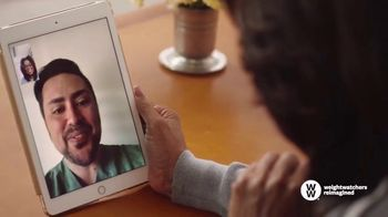 WW TV Spot, 'Oprah Facetime Launch: First Month' - 245 commercial airings
