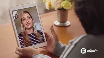 WW TV Spot, 'Oprah Facetime Launch: First Month' - Thumbnail 5