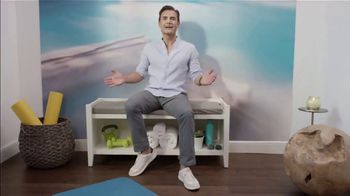 Liberty Mutual TV Spot, 'Ion Television: Yoga Studio' - Thumbnail 6
