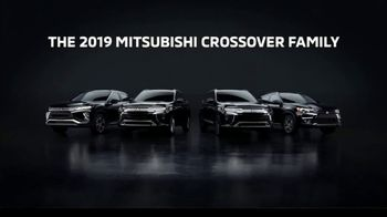 2019 Mitsubishi Crossovers TV Spot, 'More Everything' [T2]