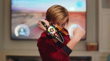 Power Rangers Beast-X Morpher TV Spot, 'Power Up' - 1645 commercial airings