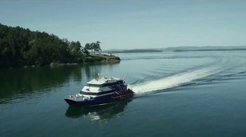 Clipper Vacations Seattle Whale Watching Day Trip TV Spot, 'Experience the Northwest' - Thumbnail 9