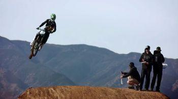 FMF Racing TV Spot, 'Feel It: Star Racing Yamaha' - Thumbnail 9