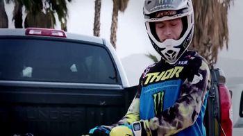 FMF Racing TV Spot, 'Feel It: Star Racing Yamaha' - Thumbnail 3