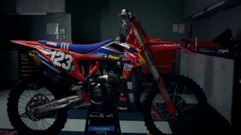 FMF Racing TV Spot, 'Feel It: Star Racing Yamaha' - Thumbnail 6