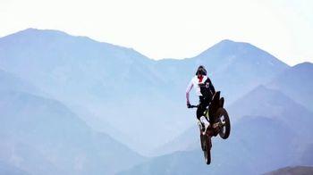 FMF Racing TV Spot, 'Feel It: Star Racing Yamaha' - Thumbnail 7