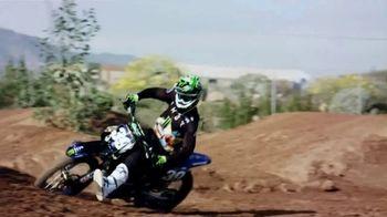 FMF Racing TV Spot, 'Feel It: Star Racing Yamaha' - Thumbnail 8