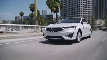 Acura Summer Sales Event TV Spot, 'ILX & TLX: Countdown to Summer' Song by Jamie Dunlap [T2] - Thumbnail 9