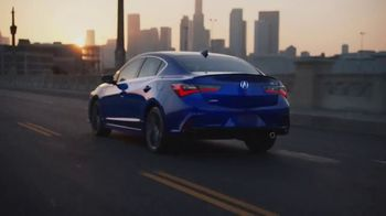 Acura Summer Sales Event TV Spot, 'ILX & TLX: Countdown to Summer' Song by Jamie Dunlap [T2] - Thumbnail 2